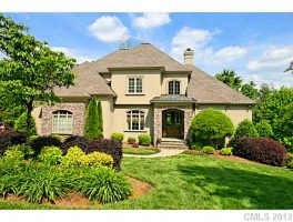 Ballantyne Country Club Home