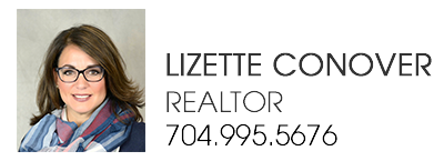 Lizette Conover, RE/MAX Executive